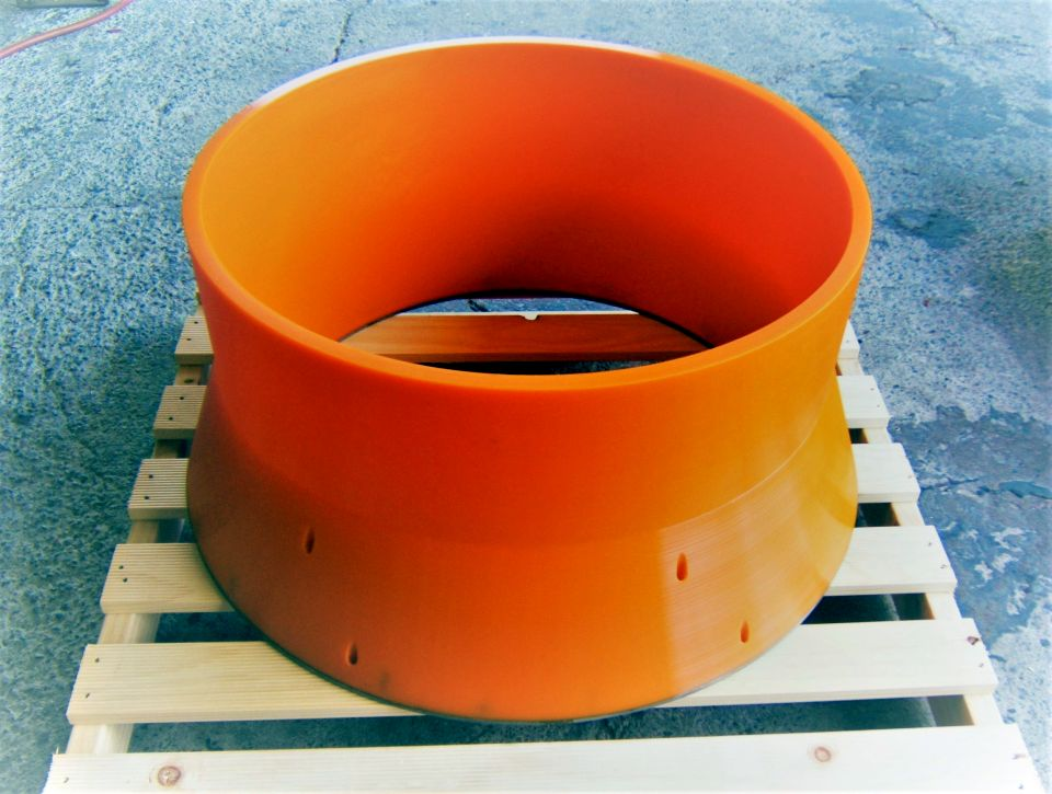 Material Handling Ball Mill Seal